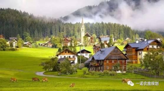休闲农业、乡村旅游:如何申请政策补贴?