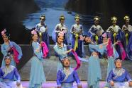 屈原故里民俗歌舞剧《大端午》在京上演