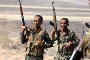 也门政府军开始对荷台达市采取军事行动