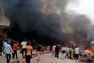 尼日利亚中部村庄遭袭事件中超过200人丧生