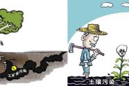"""""""望闻问切"""":用中医思维防治土壤污染"""