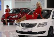 出海记 | 你想不到,俄罗斯女性最爱开的车,是这款中国车——