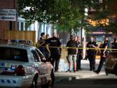 加拿大多伦多市发生枪击案 已致15人死伤