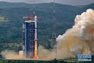 我国用长征四号乙运载火箭成功发射高分十一号卫星