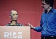 人工智能来了,八大风险不可轻忽