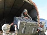 第77集团军某旅让战备药品时刻保持备战状态