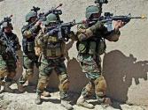 驻阿美军换指挥官 阿富汗多地安全形势恶化