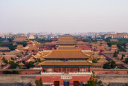 故宫将继续扩大开放 延禧宫筹建外国文物馆