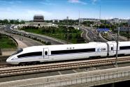 列车飞驰四十载:改革开放中的铁路巨变