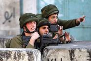 以军战机轰炸加沙地带南部一哈马斯哨所
