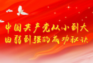 """伟大工程启新局——党的十九大以来治国理政系列评述""""治党篇"""""""