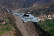 建基地设医院 派直升机:印扩大中亚驻军或令俄不满