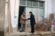 扶贫日记:三年驻村路 一生选派情