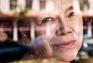 老年期痴呆患病率为5.56%