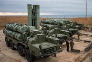 美报告称俄完成在叙防空部署:或可限制美以自由
