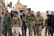 撤军叙利亚,特朗普为何突然做出这个决定