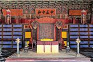 故宫养心殿发现2份清宫春节曲目戏折