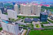 临港开发区以高质量项目打造国际化开放园区