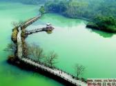 三千公里绿道营造杭州发展新空间