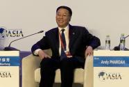 """李保芳谈消费趋势:""""最重要的是品质和服务的升级"""""""