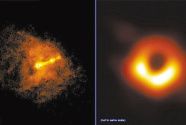 狂欢之后的深思——首张黑洞图像没有回答的三大问题