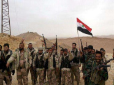 俄国防部:驻叙基地挫败极端组织攻击