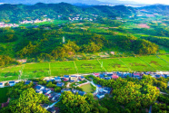 浙江常山:民生优先推动高质量发展