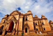 蒲甘古城被列入世界遺產名錄