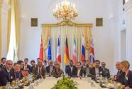 多国发声能否破解伊核问题僵局