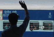 """巴基斯坦停运去印度的""""友谊客车"""" 恢复时间未定"""