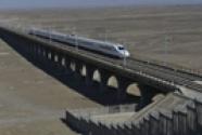 新疆铁路增开157列假日列车方便群众出行