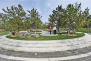 北京欢乐谷南侧新增17公顷公园