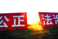 與法治建設同頻共振的中國法理學