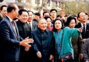 新中国峥嵘岁月丨邓小平视察南方