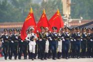 沒有任何力量能夠阻擋中國的前進步伐