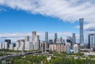 北京:压减燃煤逾二十年 温暖与大气治理共赢