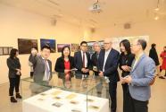 东莞城市图片展首次走进欧洲  向世界讲述湾区都市的品质故事