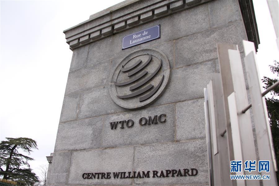 """(国际·图文互动)(3)谁让""""WTO皇冠上的明珠""""黯然失色"""