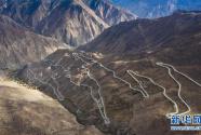 格桑花开满天路——写在川藏公路通车65周年之际