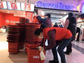 家樂福中國:防疫期間健康商品不漲價
