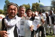 阿富汗:大选结果引争议 和平和解蒙阴影