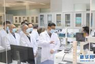 新华网评:战胜疫情要坚持向科学要答案要方法
