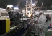 中盐湖北企业复工复产 食盐板块企业复工率达到100%