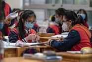 北京中小学开学时间近期将公布