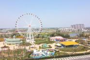 臨泉:文化旅游產業按下快進鍵