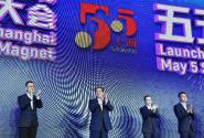 """上海市""""五五购物节""""启动:欧莱雅、特斯拉、拼多多等二十企业发券提振消费"""