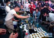 上海:特色夜市 拉動消費