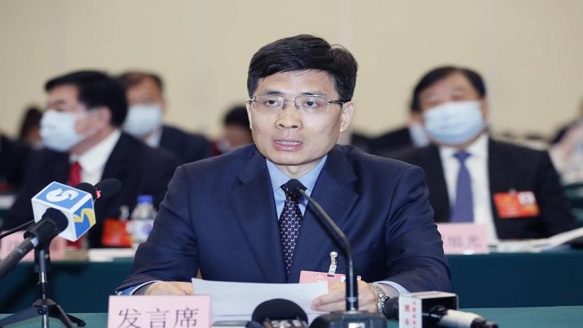 全国人大代表周云杰建言修订专利法 自主创新驱动经济高质量发展