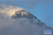 无惧风雪 不止攀登——记2020珠峰高程测量
