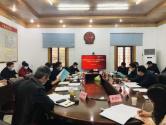 南京市溧水区洪蓝街道部署开展 村社党建品牌创建擂台赛